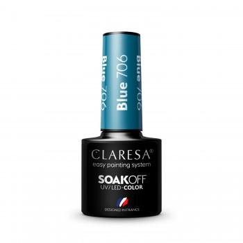 CLARESA BLUE 706 5ml