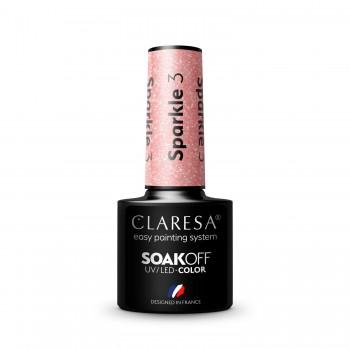 CLARESA SPARKLE 3 5 ml