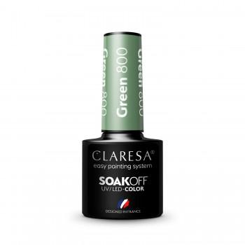 CLARESA GREEN 800 5ml