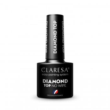 CLARESA DIAMOND TOP NO WIPE...
